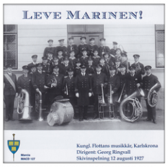 Leve Marinen! CD SAM 0180.