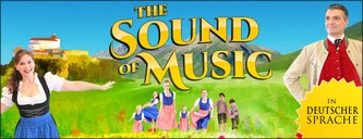 """The Sound of Music"" Operettensommer Kufstein 2016."